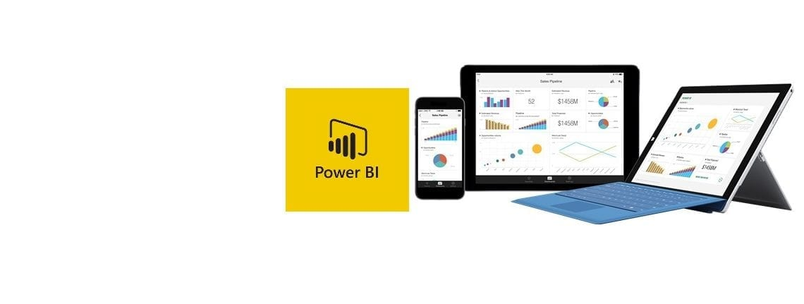 Power BI – perfecte rapportages.